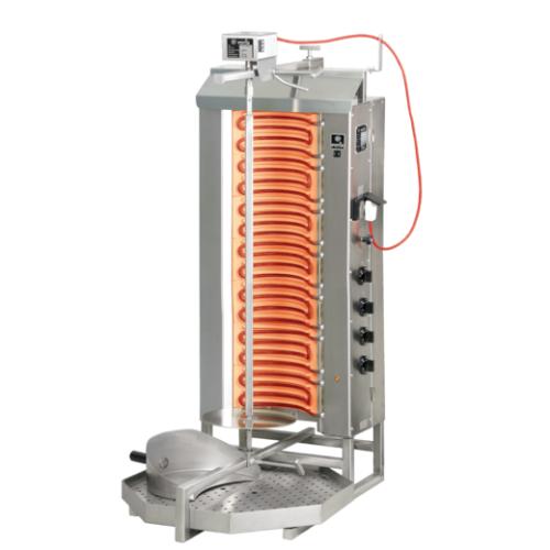 Motor till kebabgrill Potis » HELUX Storkök & Inredningar