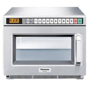 Mikrovågsugn 2100 W. Panasonic Kompakt NE-2153