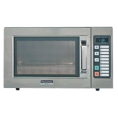 Mikrovågsugn 1000W Panasonic NE-1037