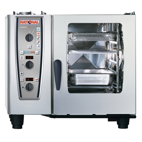 Kombiugn Rational CM61 PLUS