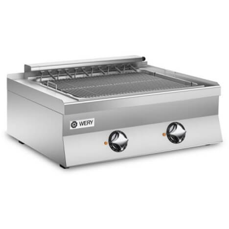 Grillhalster Wery CWE 68.