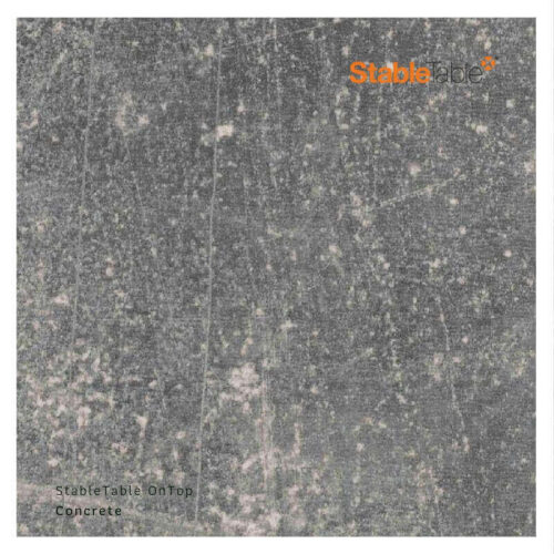 Bordsskiva Kompaktlaminat Concrete Stabletable